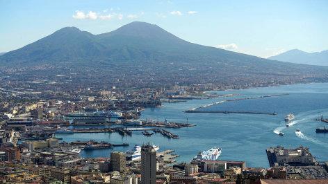 Im Brennpunkt  Italien: Die kleinen Mafiosi  Originaltitel: Italy: The Baby-Camorristi