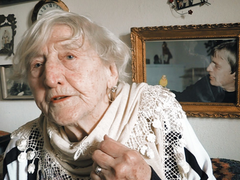Emilie Lutz (104)
