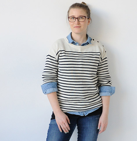 Sandra Brandstätter