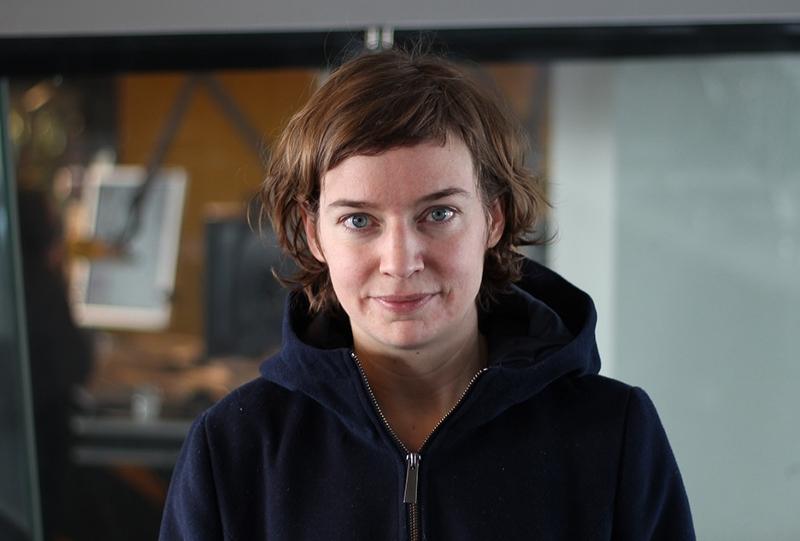 Simone Hirth