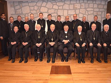 Vollversammlung der Bischofskonferenzen von Österreich und Bosnien-Herzegowina in Sarajewo