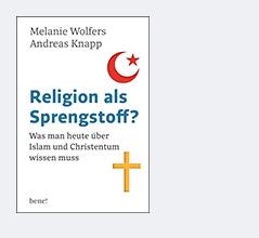 Buchcover von Religion als Sprengstoff?