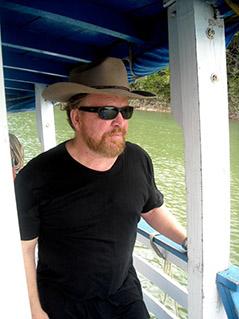 Daniel Everett in Amazonien