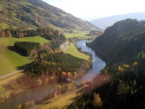 06.03.18 Heimat Österreich - Das Murtal - Leben im Einklang 070318