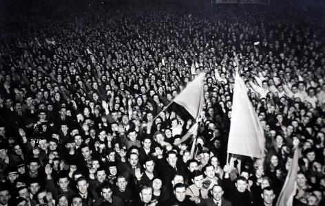 In Linz begann's - Der Anschluss 1938 in Oberösterreich