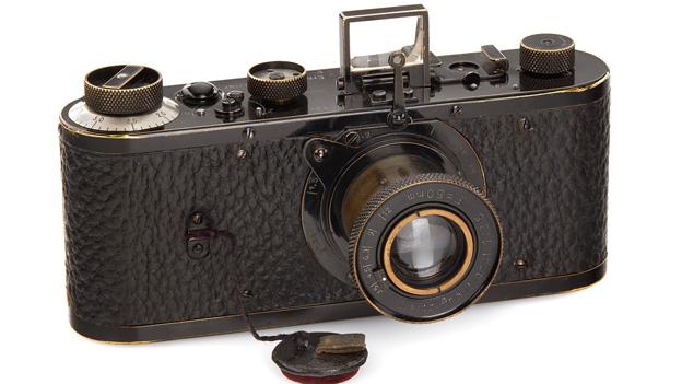 Kamera Leica 0-Serie