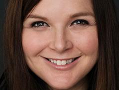 Sophie Lecheler, Expertin für politische Kommunikation, Institut für Publizistik und Kommunikationswissenschaft, Universität Wien