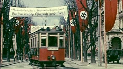 09.03.18 zeit.geschichte Österreich I: Die Heimsuchung Österreichs | Alltag unterm Hakenkreuz: Österreich 1938 110318