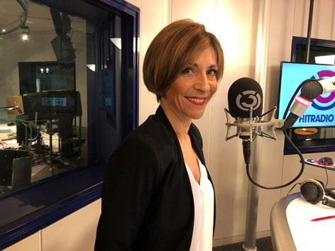 Kandidatin Sabine