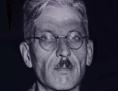 Kurt Schuschnigg bei der Ankunft in New York, September 1947