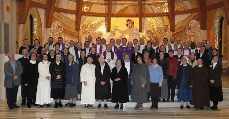 Generalversammlung der UCESM