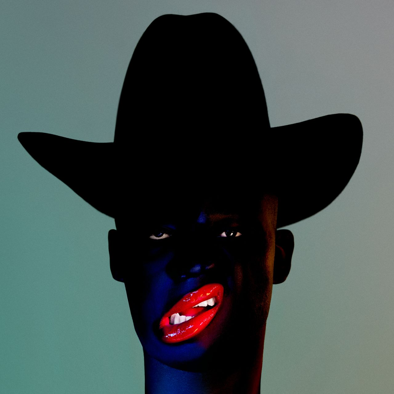 """Cover Young Fathers """"Cocoa Sugar"""""""