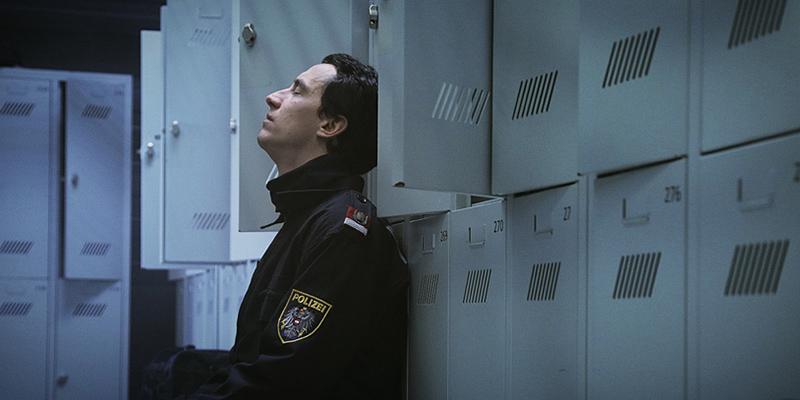 Cops Filmstill