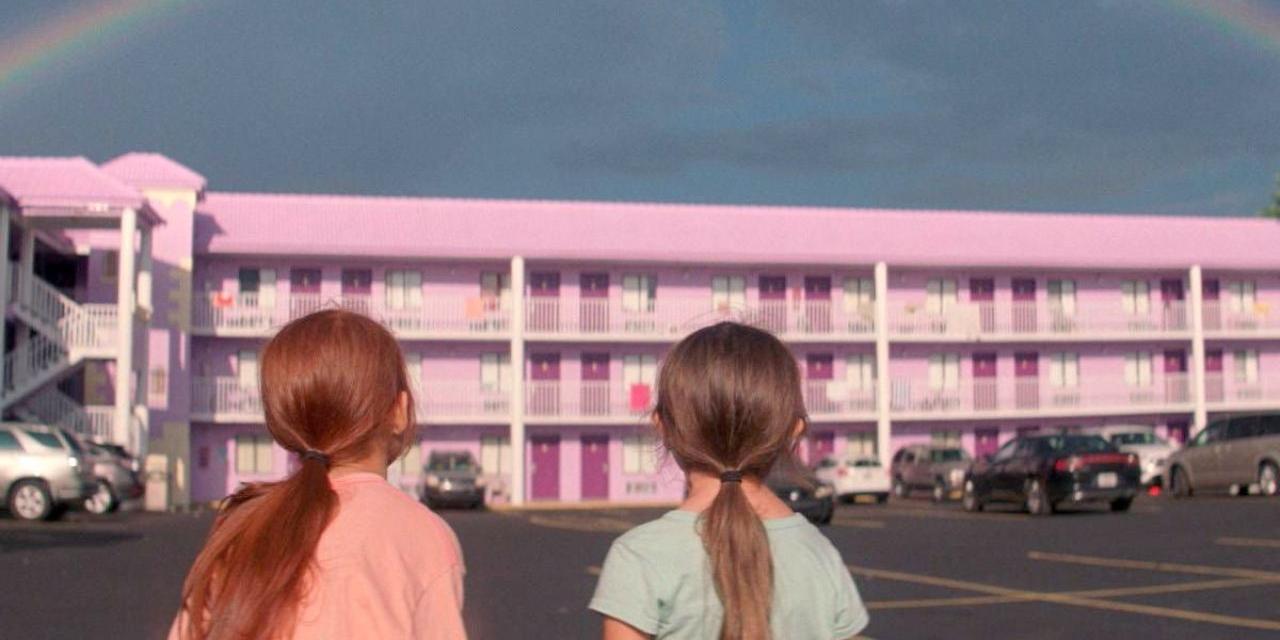 filmstill: The florida project