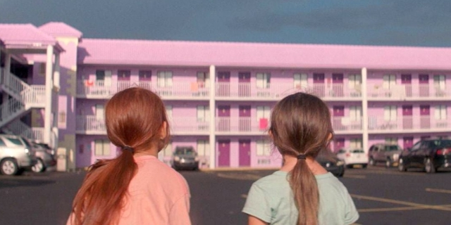 filmstill: The florida project