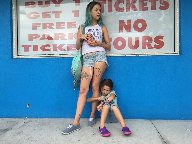 Florida Project Still