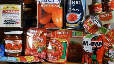 tomate global pomodori aus china