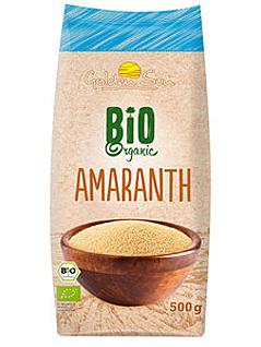 Golden Sun Bio Organic Amaranth