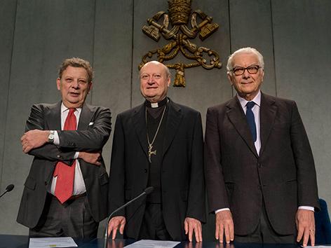 Vatikan erstmals bei Architektur-Biennale in Venedig – religion.ORF.at