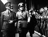 Hitler und Mussolini - Eine brutale Freundschaft