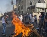 Im Brennpunkt  Jerusalem: Streit um den Tempelberg  Originaltitel: Jerusalem: The Esplanade of Danger