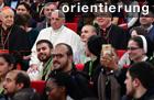 Vatikan Synode Papst