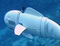 Der Unterwasserroboter
