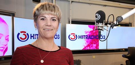 Ö3-Hörerin Gudrun