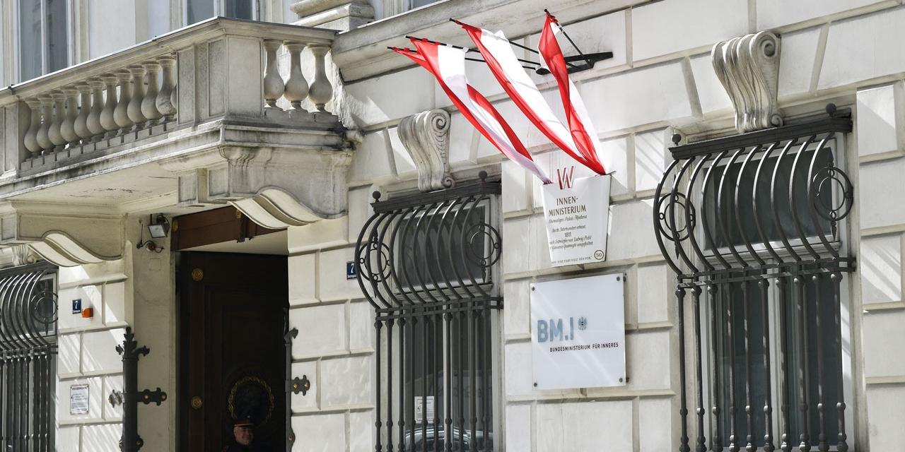 Bundesministerium für Inneres