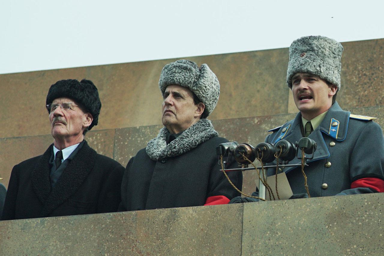 """Szene aus """"Death of Stalin"""""""
