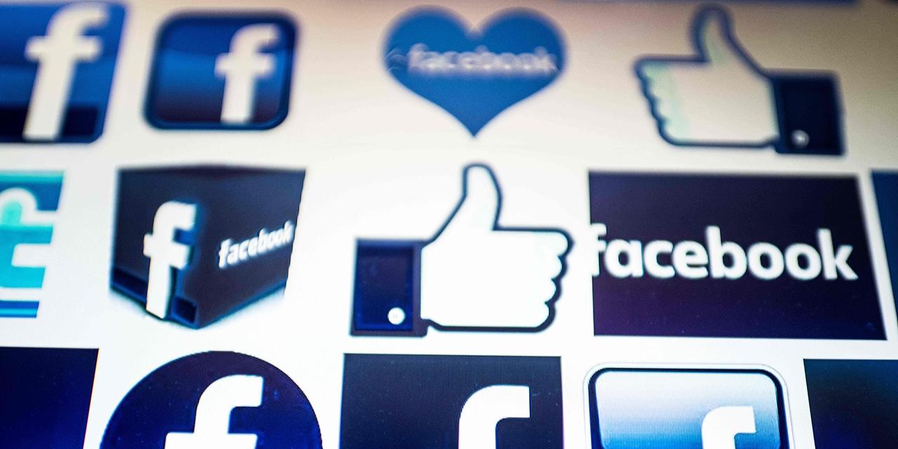Facebook Likes Logos