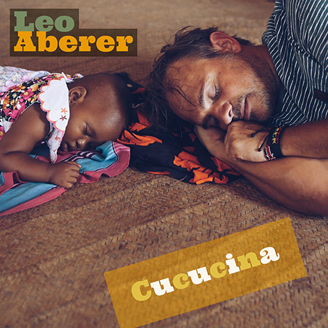 "Cover von ""Cucucina"""