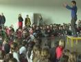 Kinder singen ihre Rechte