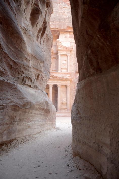 Stadt Petra