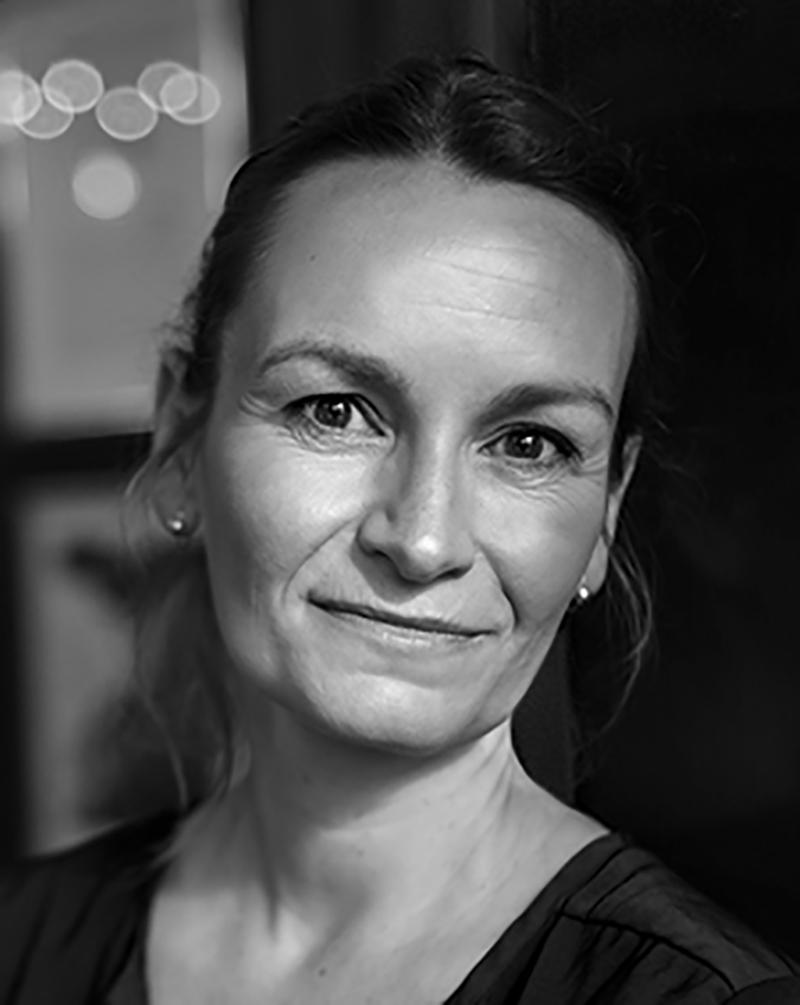 Anne Reinecke