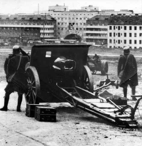 Der blutige Februar 1934