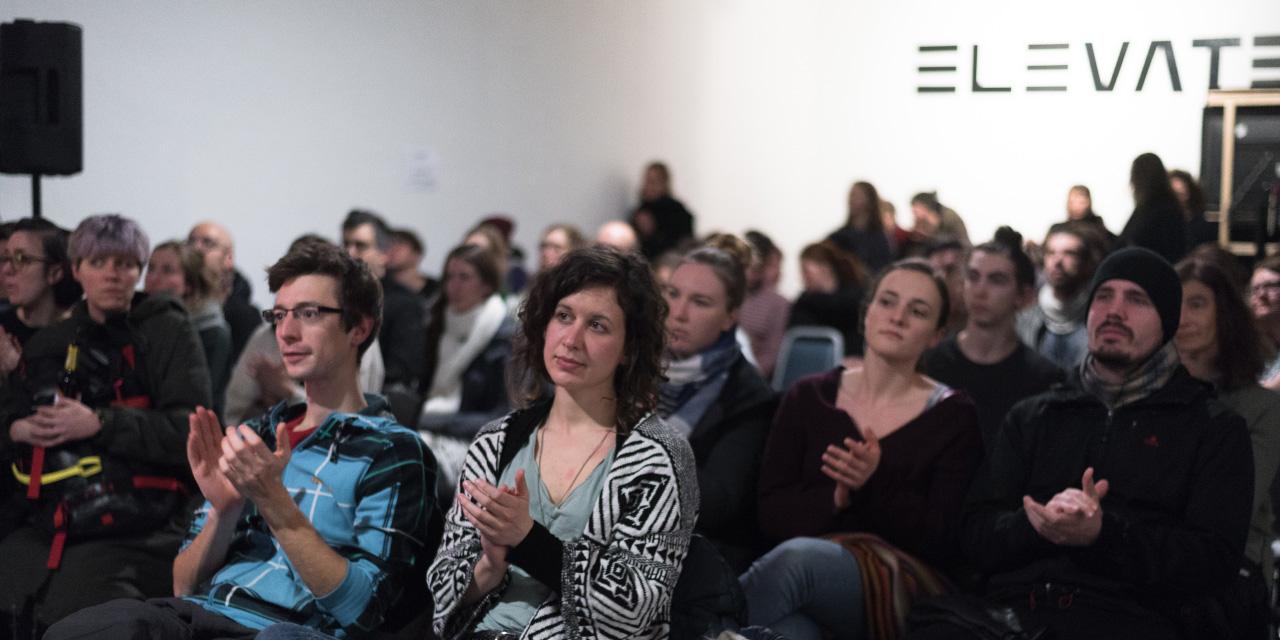 Proteste gegen die Ermordung von Jan Kuciak