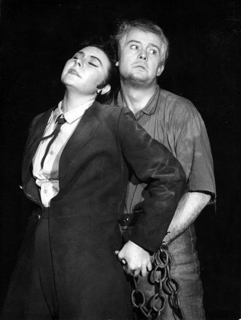 Fidelio    Originaltitel: Fidelio mit Christa Ludwig