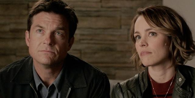 """Jason Bateman und Rachel McAdams in """"Game Night"""""""