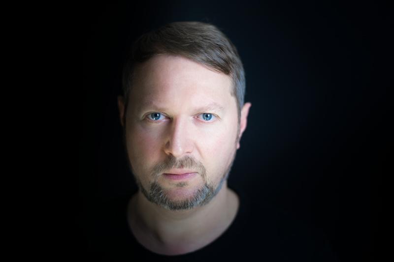 Portrait von Thomas Schumacher