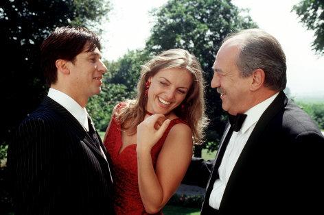 Ein Herz wird wieder jung    Originaltitel: Ein Herz wird wieder jung (AUT 1997), Regie: Heide Pils