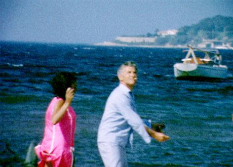 Karajan privat