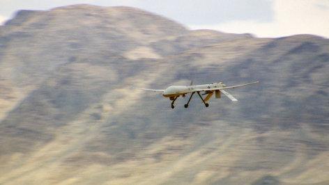 Drohnenkrieg – Der leise high-tech Tod