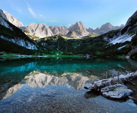 Tiroler Lieblingsplätze