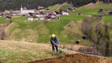 Menschen & Mächte Bauernleben - Bauernsterben