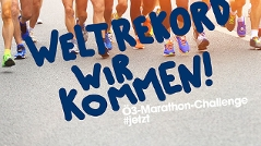 Marathon-Challenge 2018