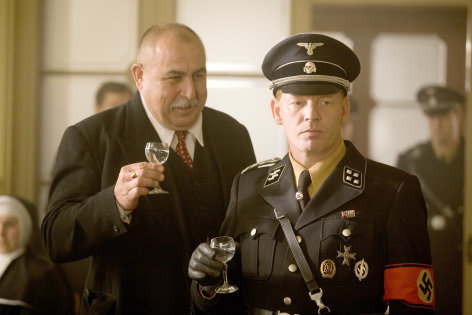 Habermann    Originaltitel: (AUT, CZE, DEU 2009), Regie: Juraj Herz
