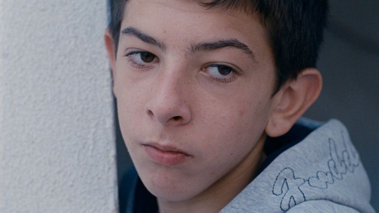 """Filmstill """"Pio"""""""