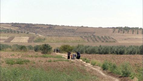 Im Brennpunkt  Vom IS verführt: Sabrinas Weg in den Dschihad  Originaltitel: Sabrina's Road to Jihad