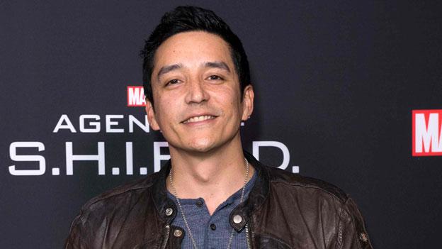 Schauspieler Gabriel Kuna
